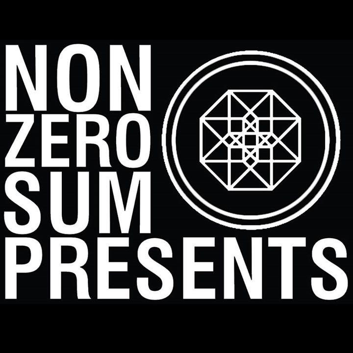 Nonzerosum Presents Tour Dates