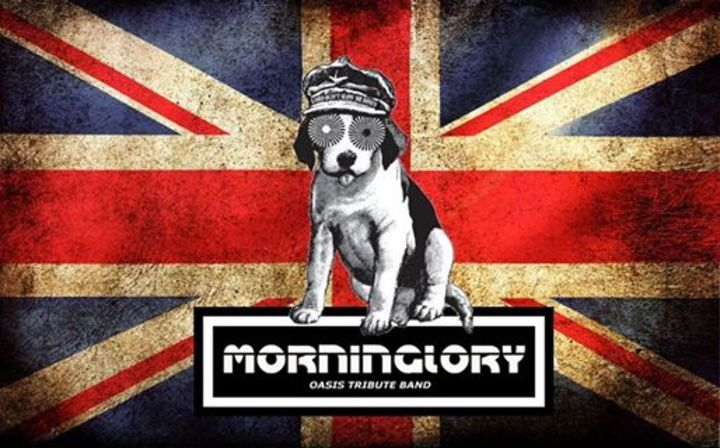 MorninGlory - Oasis Tribute Band Tour Dates