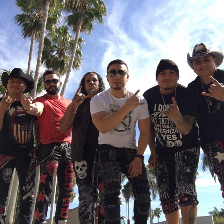 Grupo Siggno Tour Dates