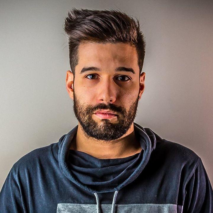 DJ Bruno R @ Palco 21  - Acores, Portugal
