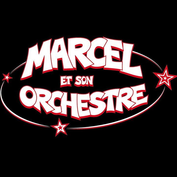Marcel et son orchestre Tour Dates
