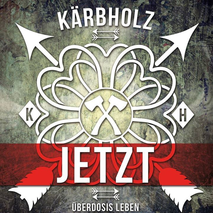 Kärbholz Tour Dates