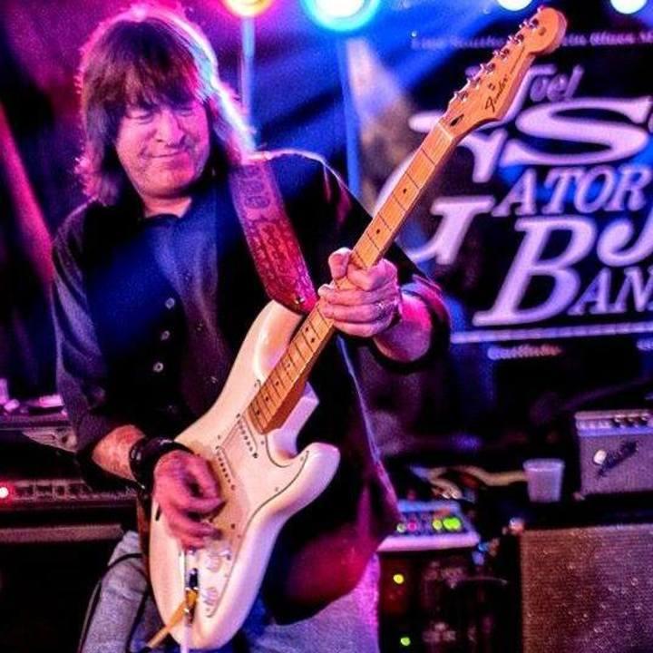 Joel Sebring Band Tour Dates