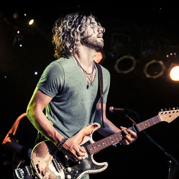 Casey James @ Schroeder Dance Hall - Goliad, TX