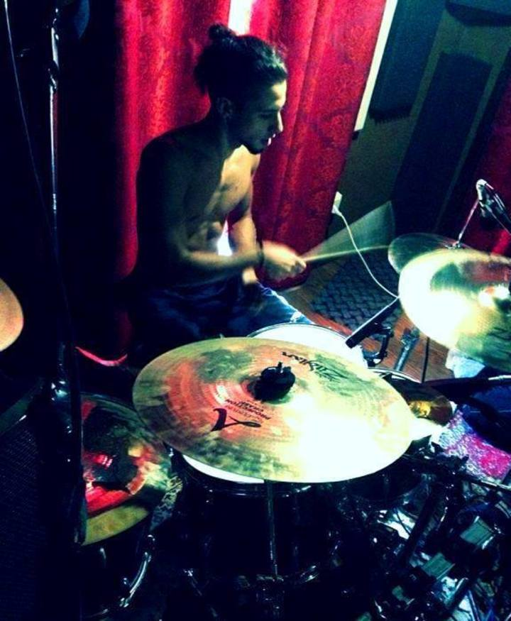 Bruno Forzini - drummer Tour Dates