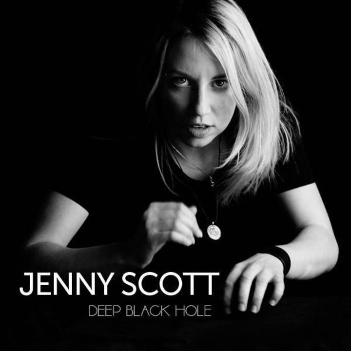 Jenny Scott Tour Dates