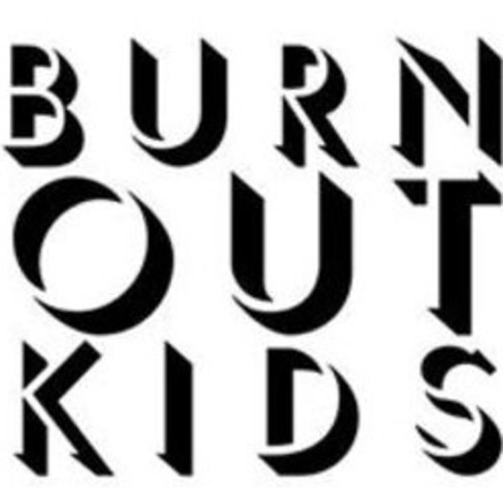 Burnout Kids @ Supersonic - Paris, France