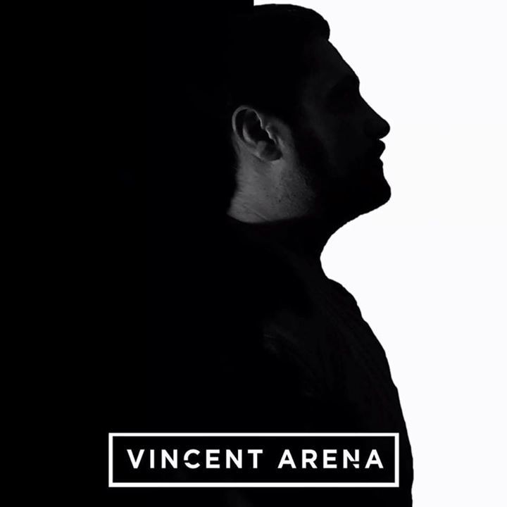 VINCENT ARENA Tour Dates