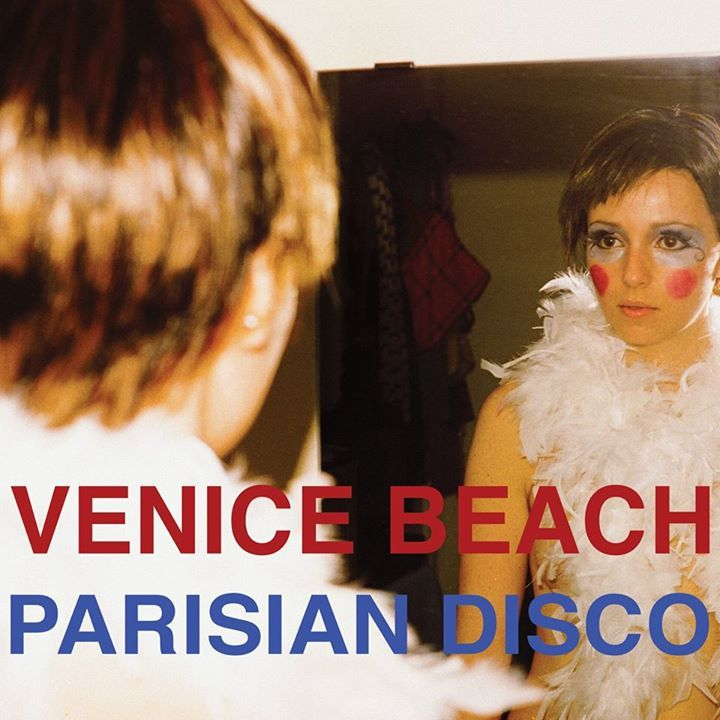 Venice Beach Tour Dates