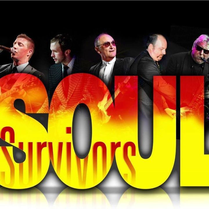 The Soul Survivors Tour Dates