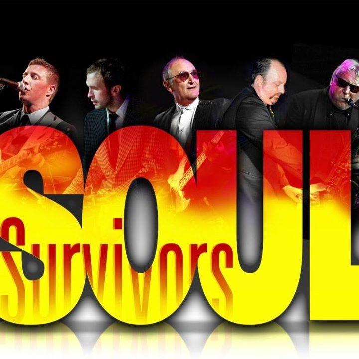 The Soul Survivors @ Robin 2 - Wolverhampton, United Kingdom
