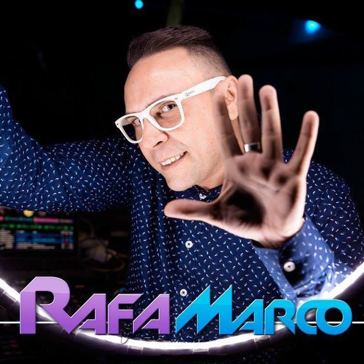 Dj Rafa Marco Tour Dates