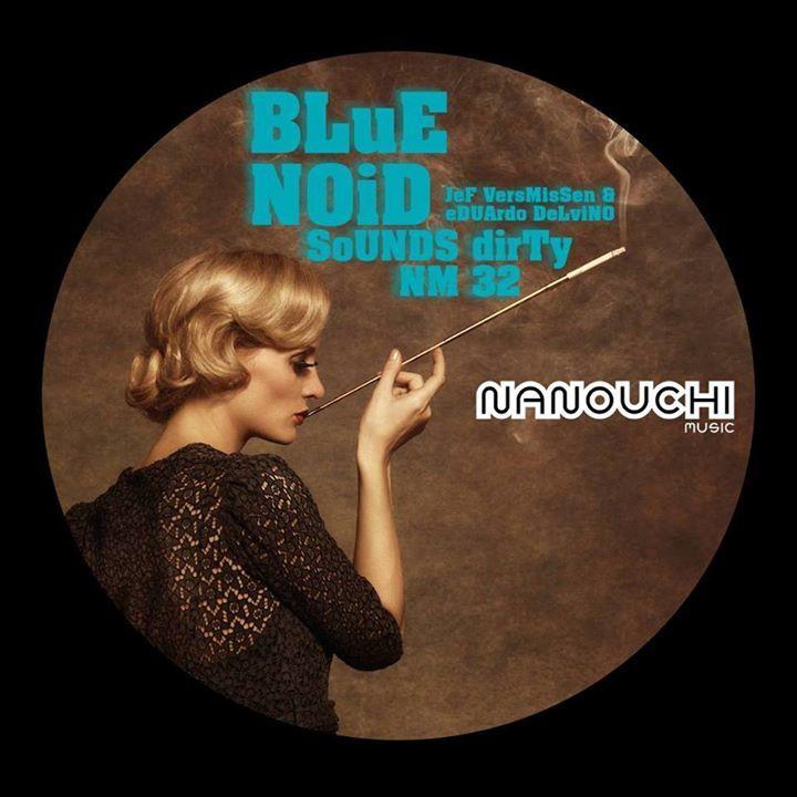 Nanouchi Music Tour Dates