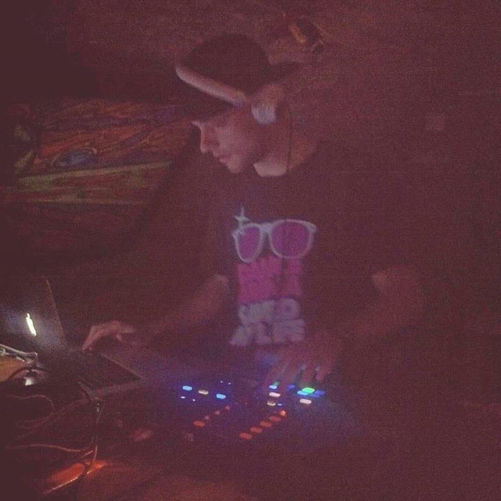 DJ Nexxus Tour Dates