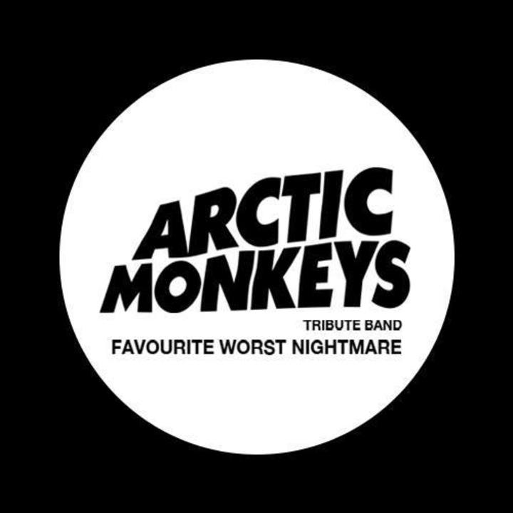 Favourite Worst Nightmare - Arctic Monkeys tribute band Tour Dates