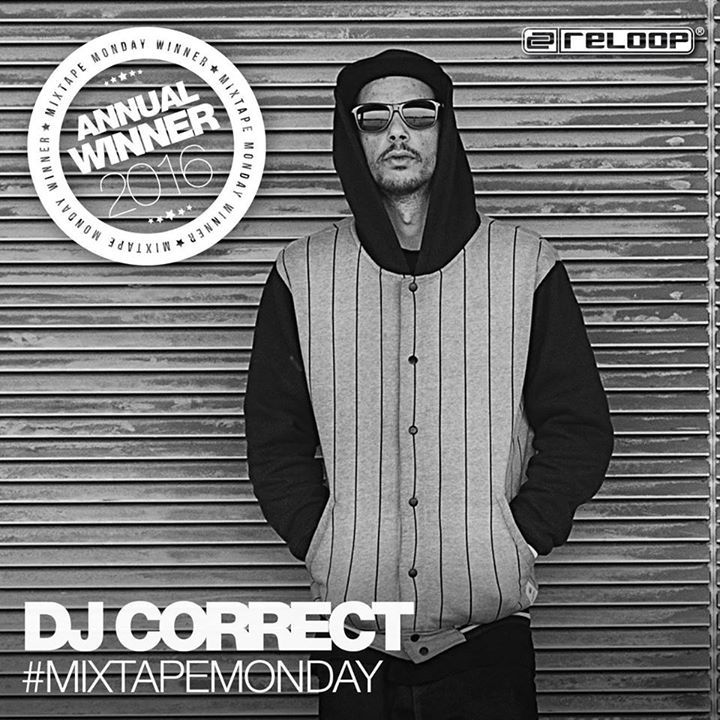 Dj Correct Tour Dates