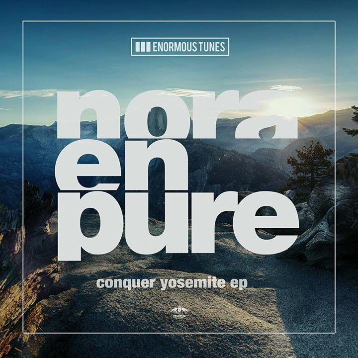 Nora En Pure @ Output - New York, NY