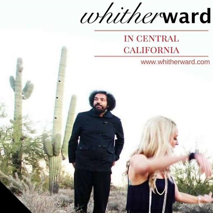 Whitherward @ Ziggie's, 8pm - Denver, CO