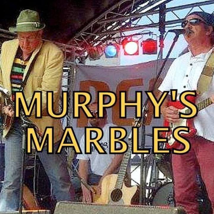 Murphys Marbles Tour Dates