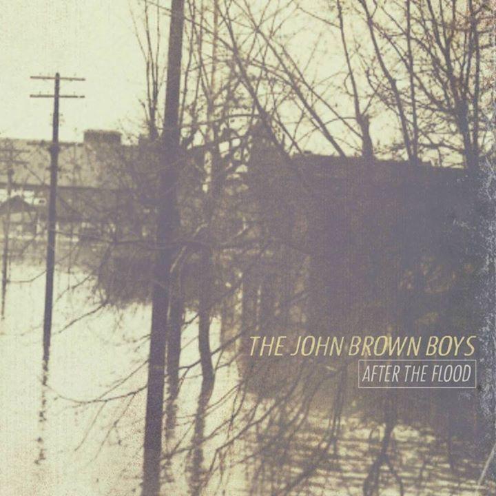 The John Brown Boys Tour Dates