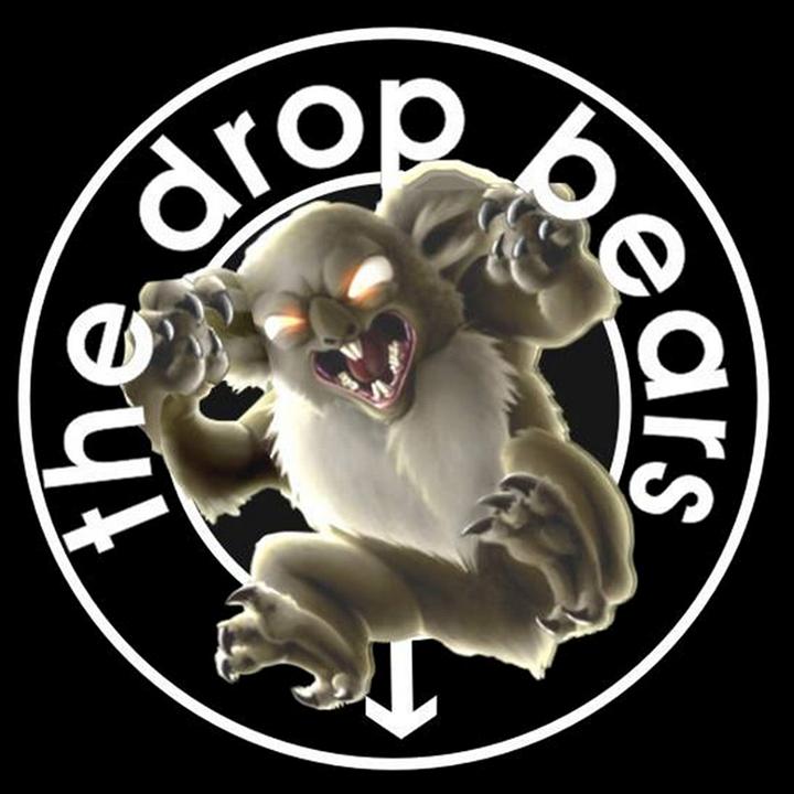 The Drop Bears Tour Dates