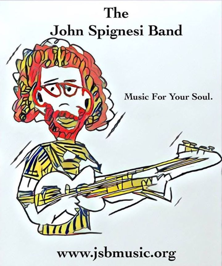 John Spignesi Band - JSB Tour Dates
