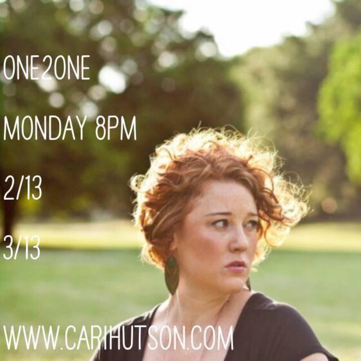 Cari Hutson and Good Company Tour Dates
