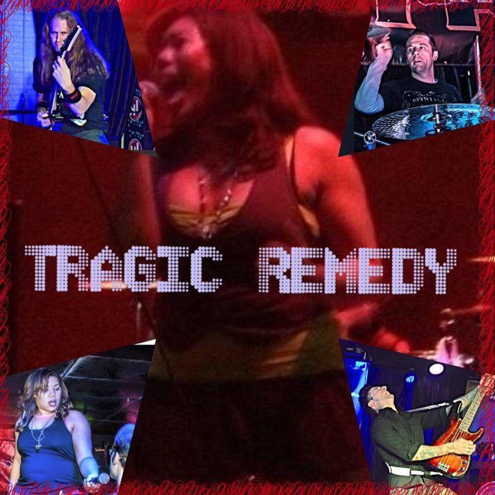 Tragic Remedy Tour Dates