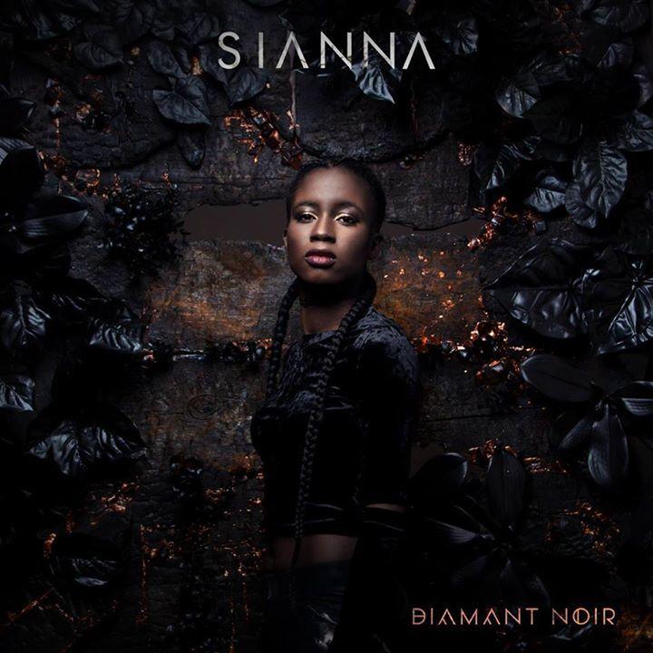 Sianna Tour Dates