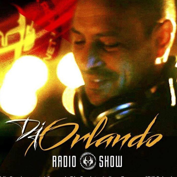 DJ Orlando Tour Dates