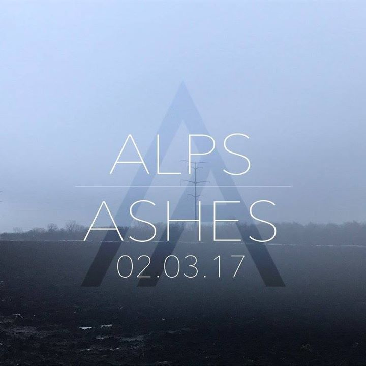 Alps Tour Dates