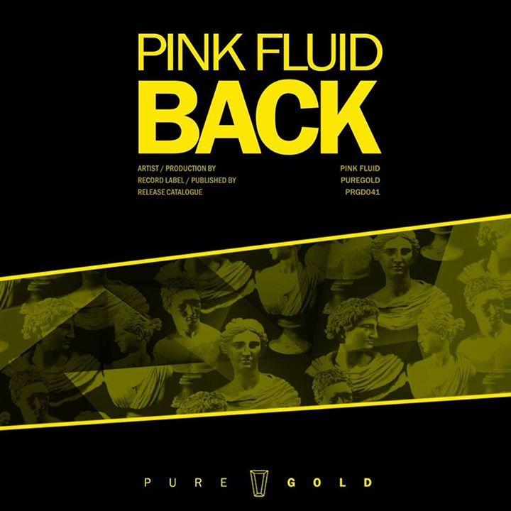 Pink Fluid Tour Dates