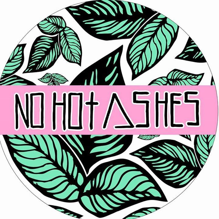 No Hot Ashes Tour Dates