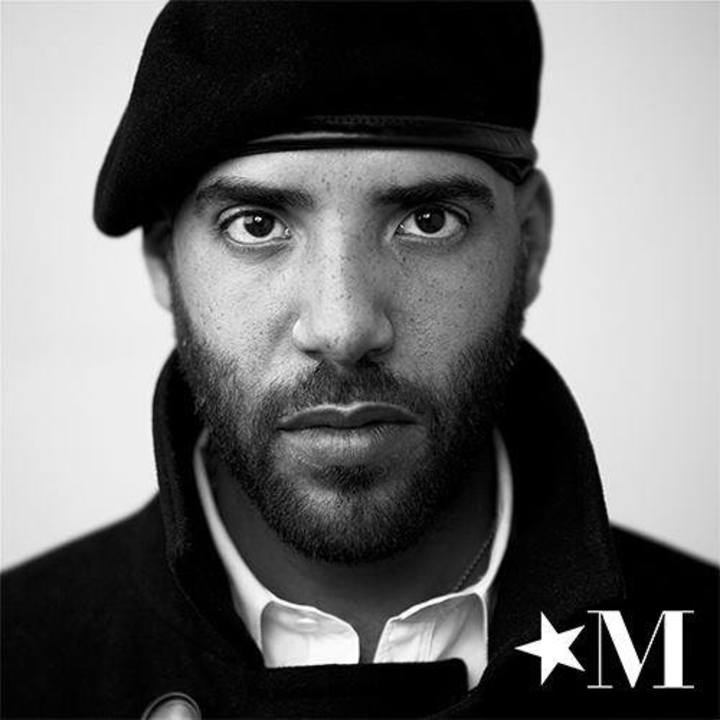 Miles Mosley @ BI NUU - Berlin, Germany