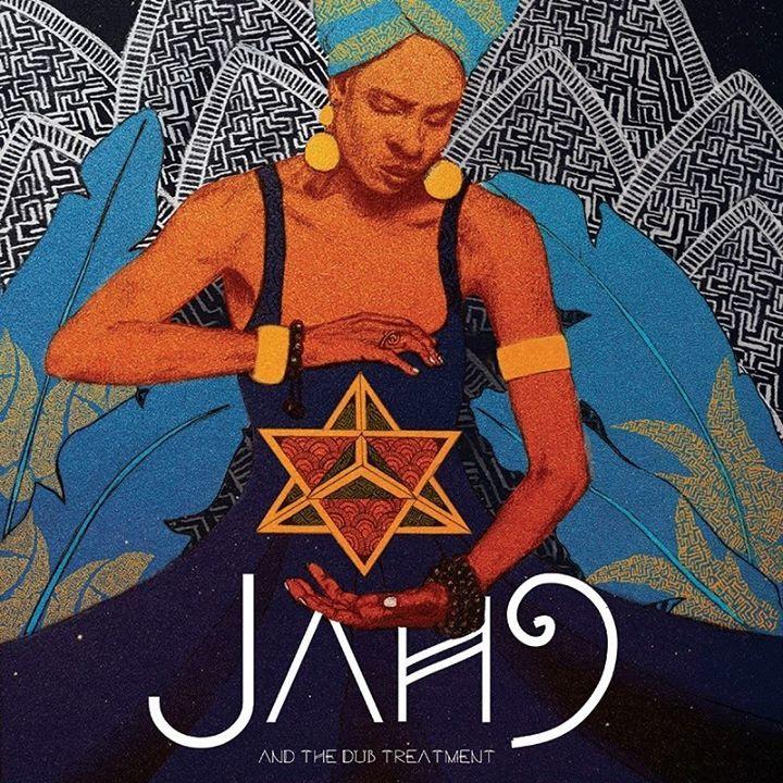 Jah9 Tour Dates