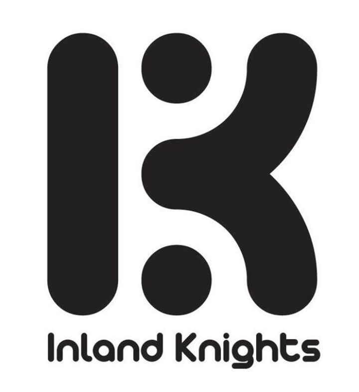 Inland Knights Tour Dates