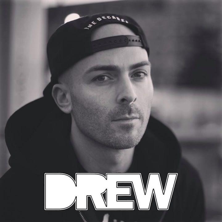 DJ Drew Tour Dates