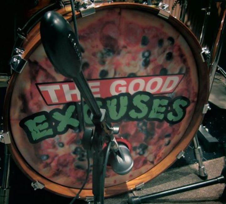 The Good Excuses Tour Dates