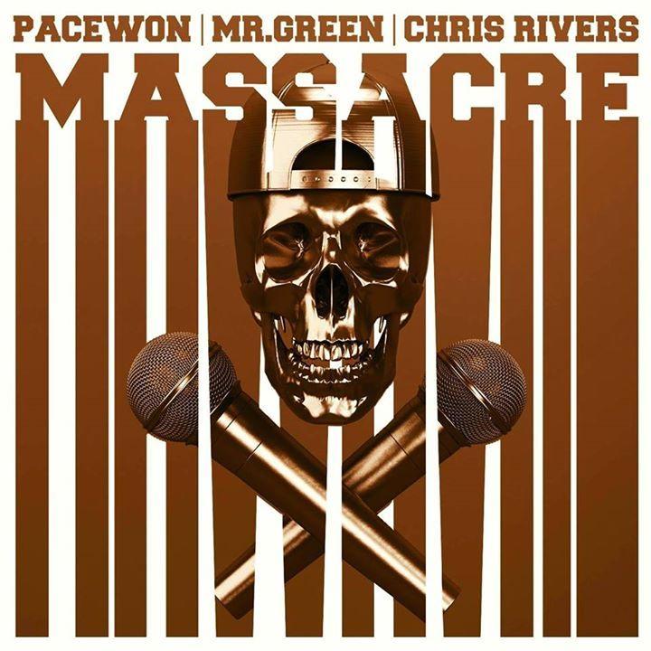 Pacewon Tour Dates