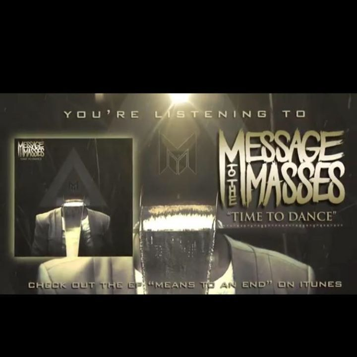 Message To The Masses Tour Dates