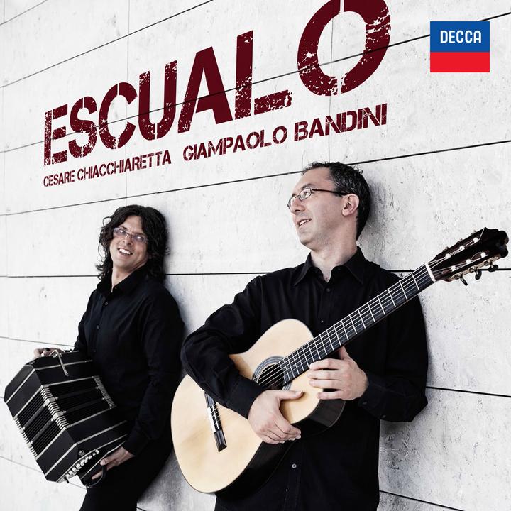 Duo Bandini-Chiacchiaretta Tour Dates