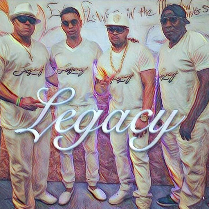 Legacy R&B Group Tour Dates