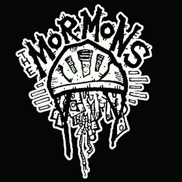 The Mormons Tour Dates