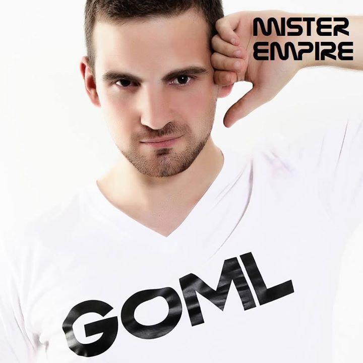 Mister Empire Tour Dates