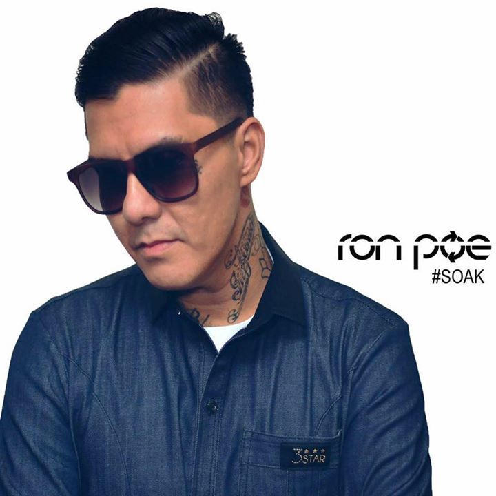 DJ Ron Poe Tour Dates