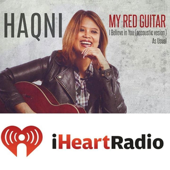 Haqni & The Bandz Tour Dates