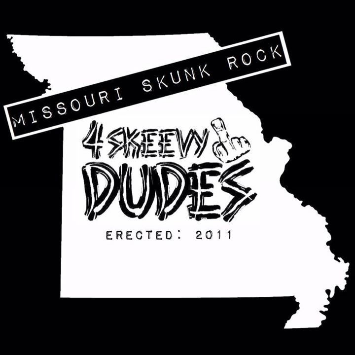 4 Skeevy Dudes Tour Dates