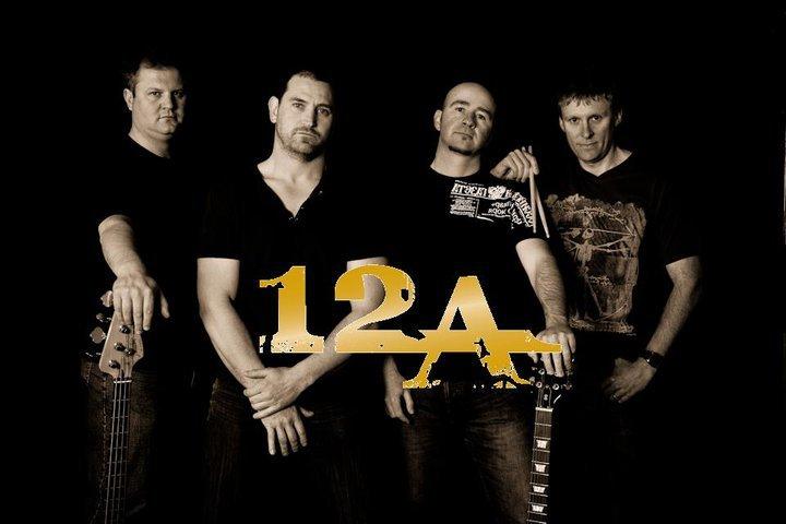 12a Tour Dates