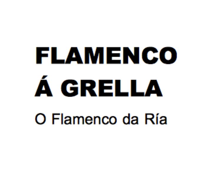Flamenco á Grella Tour Dates