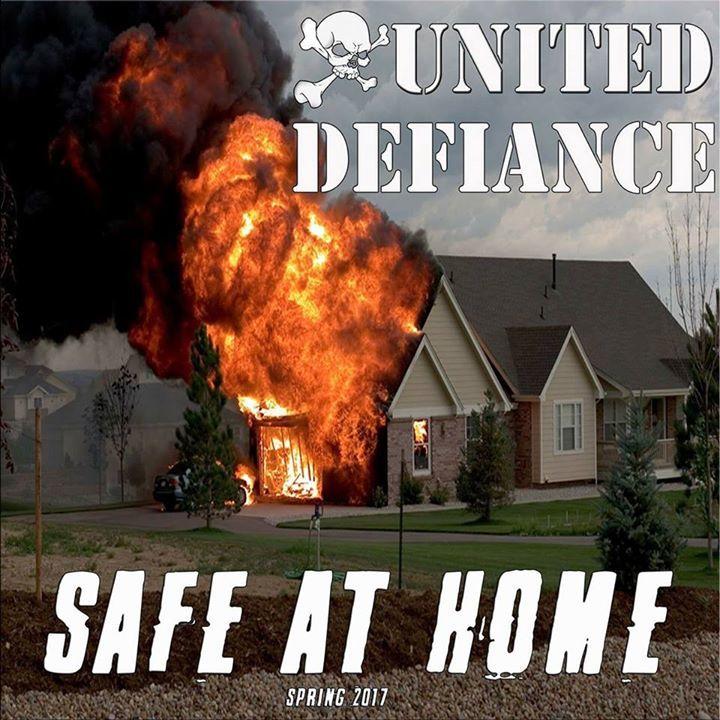 United Defiance Tour Dates